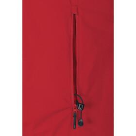 GORE WEAR H5 Windstopper Jakke Herrer, red/chestnut red